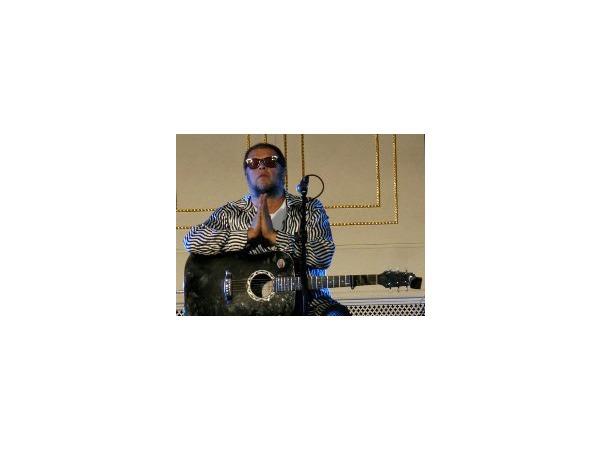 Борис Гребенщиков: «Всё, что мы делаем, имеет отражение в разных мирах…»