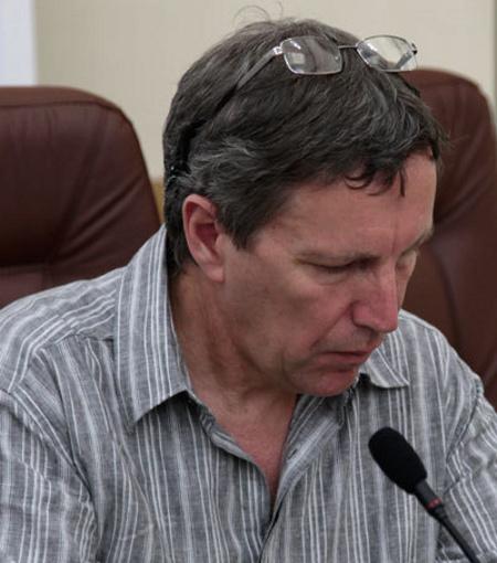 Руководитель программы форума Андрей Плахов