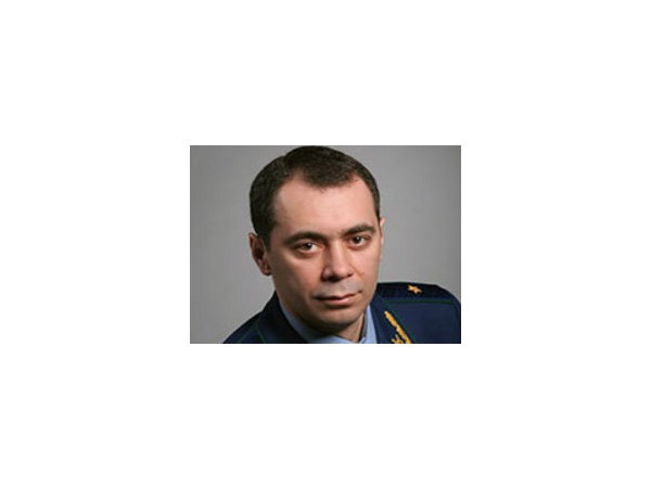 На место Дацюка поставят прокурора