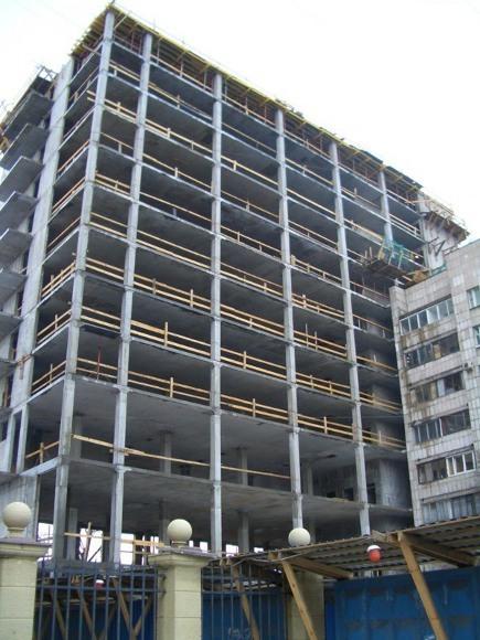 Фото с сайта skyscrapercity.com