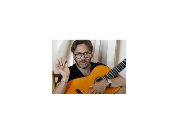 Эл Ди Меола: «Можно ненавидеть женщину, но не гитару»