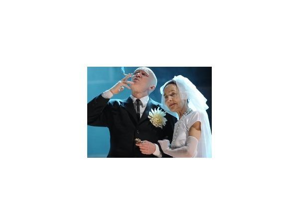 «Свадьба» на Чеховском фестивале: В поисках атмосферы