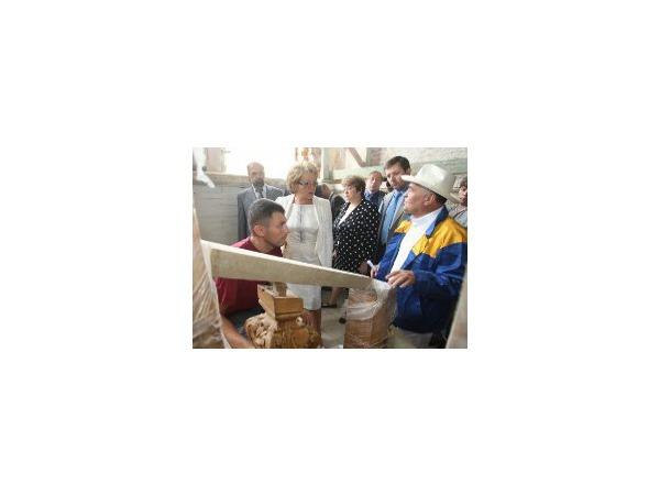 Реставраторам Ораниенбаума устроили показательную порку
