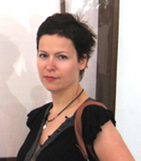 Наталья Панкова, владелица AL Gallery