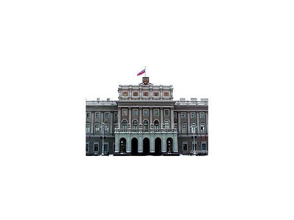Новый петербургский парламент - кто прошел в ЗакС