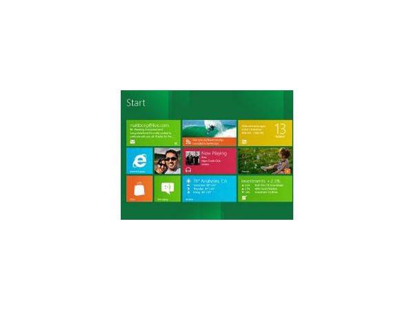 Windows 8: как хозяин устройства