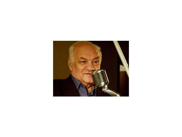 Больше полувека - джаз и только джаз: Владимиру Фейертагу - 80