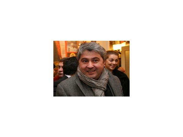 Дмитрий Месхиев возглавит петербургский комитет по культуре