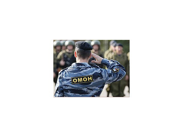 Из России вывели отряды ООН