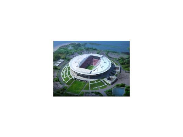 Депутаты не нашли, с чем сравнить стадион на Крестовском