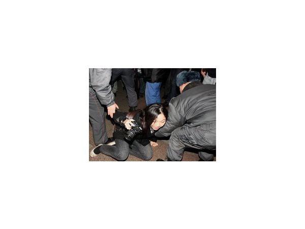 За Новый год в отделении ответят милиционеры-невидимки