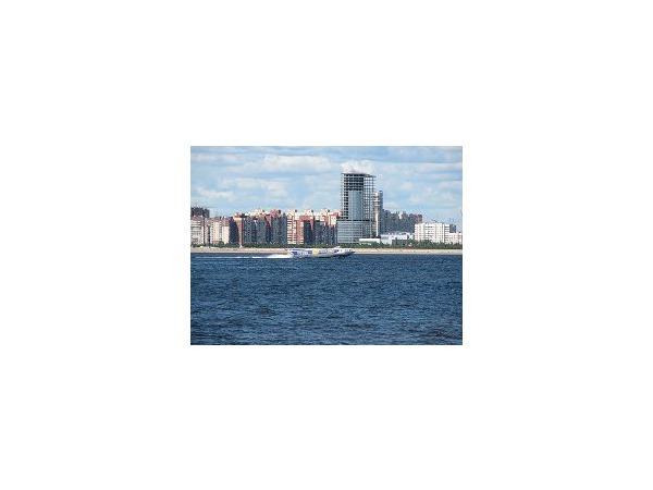 Финский залив очистят к 2020-му