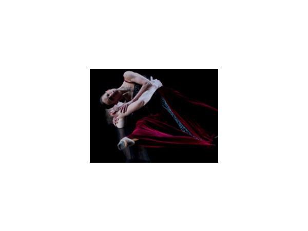 Премьера Начо Дуато в Михайловском театре: Трудности акклиматизации