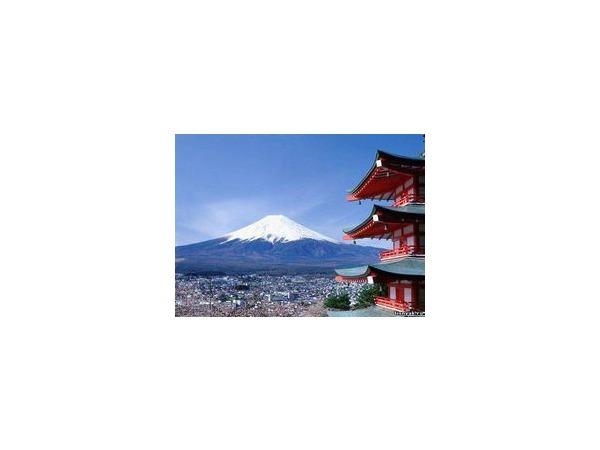 Здравствуй, Япония!