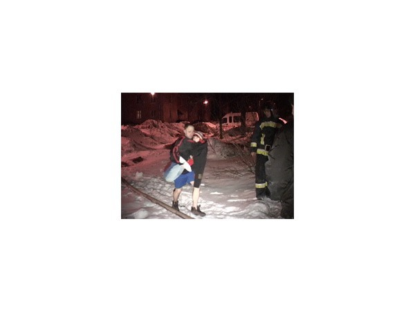 В квартирном пожаре на Ковалевской погиб мужчина
