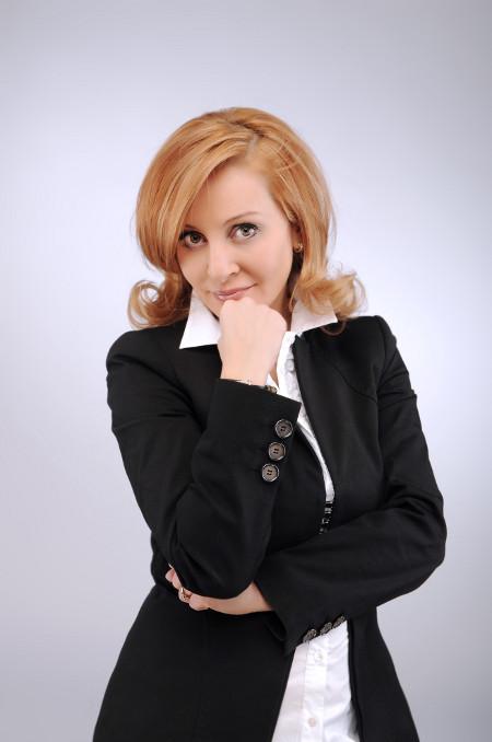 Основатель фестиваля Dance Open Екатерина Галанова
