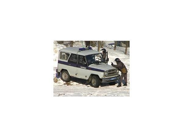 Во Всеволожске проходят учения ФСБ