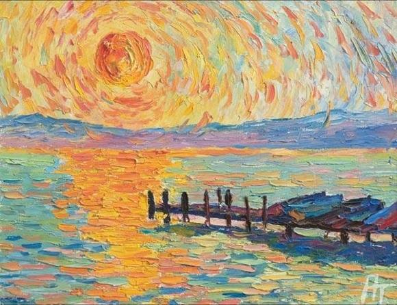 «Солнце» (1950-е)