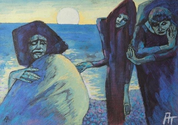 «Странник» (1970)