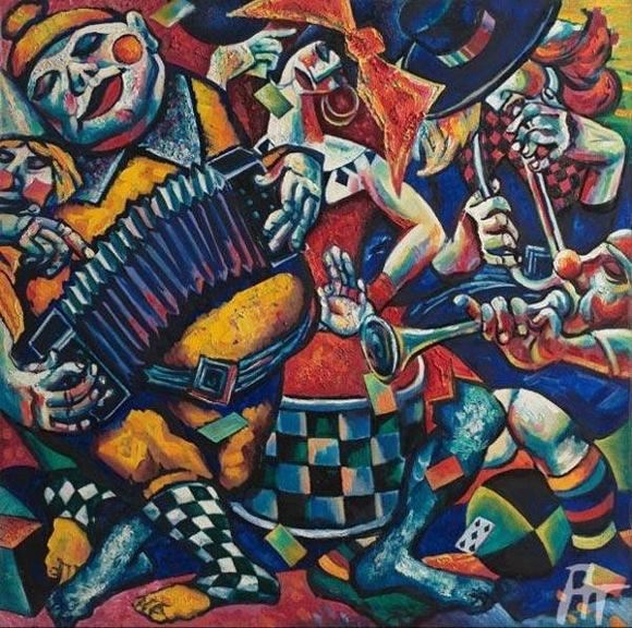 «Балаган» (1983)