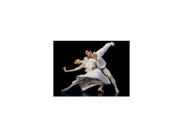 Dance Open в Петербурге: Небо становится ближе