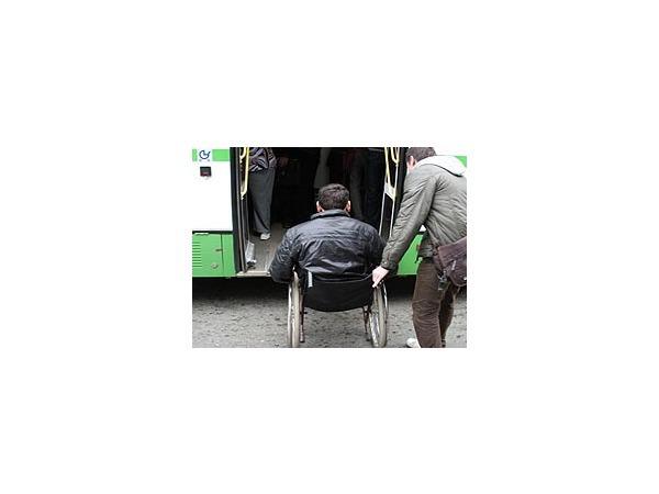 Места не для инвалидов
