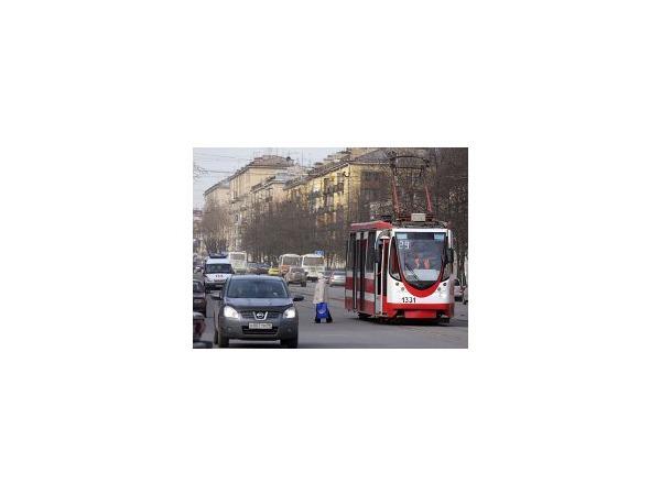 И трамвай до Киева доведет