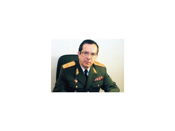 Валерий Величко: Охрана - это прежде всего интеллект