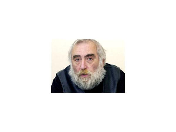 О литературе с Виктором Топоровым: Проза, вырезанная бритвой Оккама