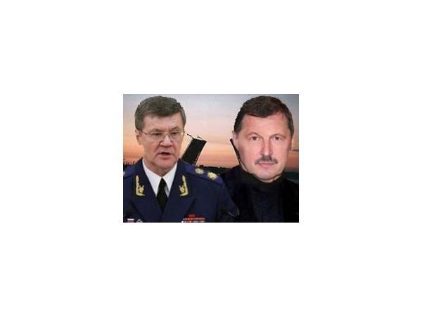 Генпрокурор Чайка: «Перед Кумариным все делали «Ку»