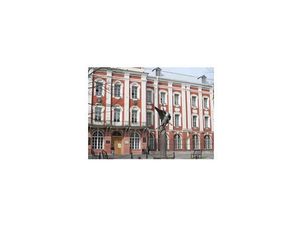 Альма-матер Медведева живет по указу Петра I