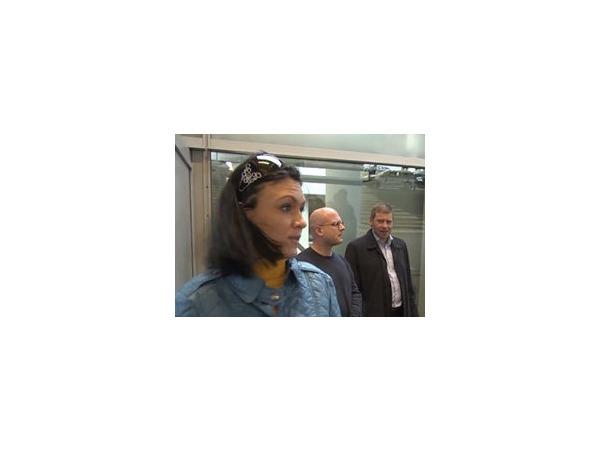 Следователи не узнали дочь ректора Горного в лицо