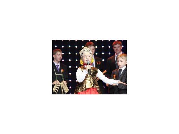 В Петербурге подвели итоги конкурса «Звезда удачи» от группы компаний «ЦДС»