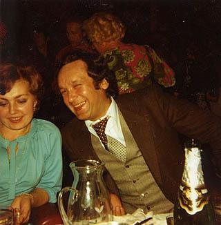 Фото: Фека, конец 70-х