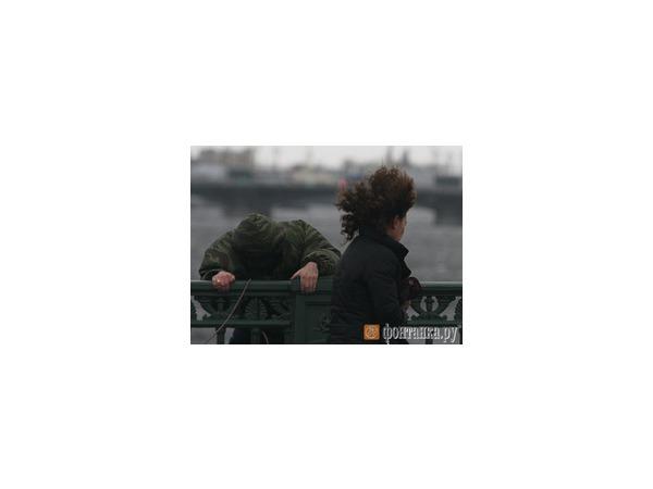 «Святой Иуда» потешился в Петербурге