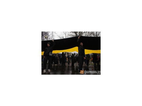 """Мэрия Москвы предложила националистам два маршрута проведения """"Русского марша"""""""