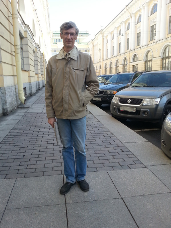 От адвоката Андрея Березуна следователь тоже хочет избавиться