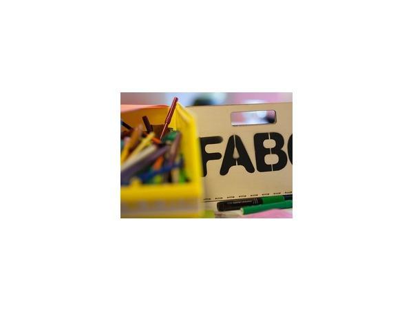 Fab lab по-русски
