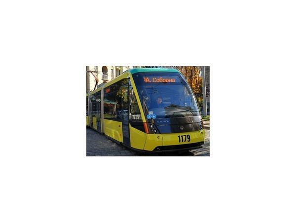 Петербург получит 4 украинских трамвая за 300 млн рублей