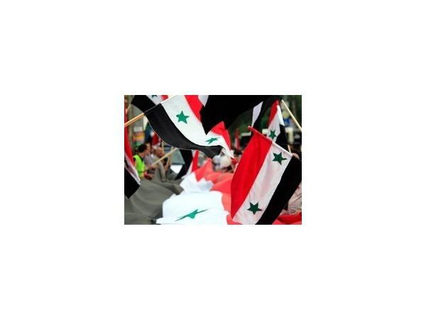Умереть за Башара Асада