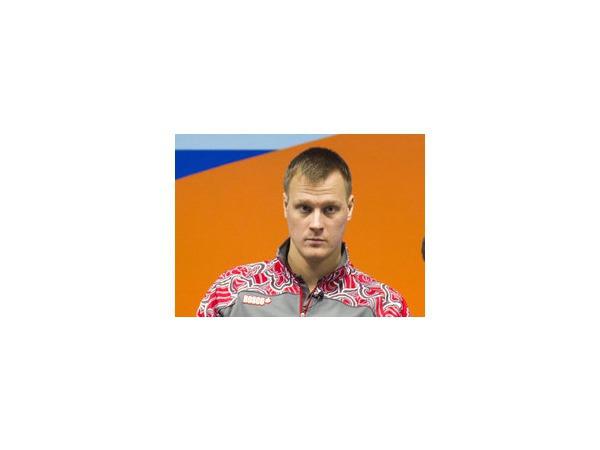 Член сборной России по керлингу Петр Дрон: На Олимпиаде будем стремиться завоевать медаль