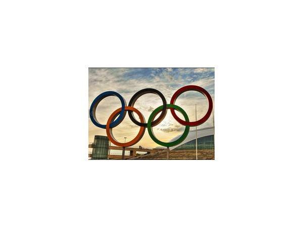 Москва оккупирует трибуны Олимпиады