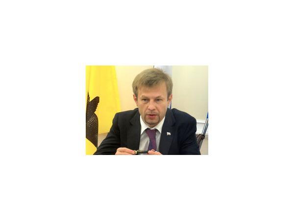 Отстраненный мэр Ярославля может остаться под арестом до 3 января