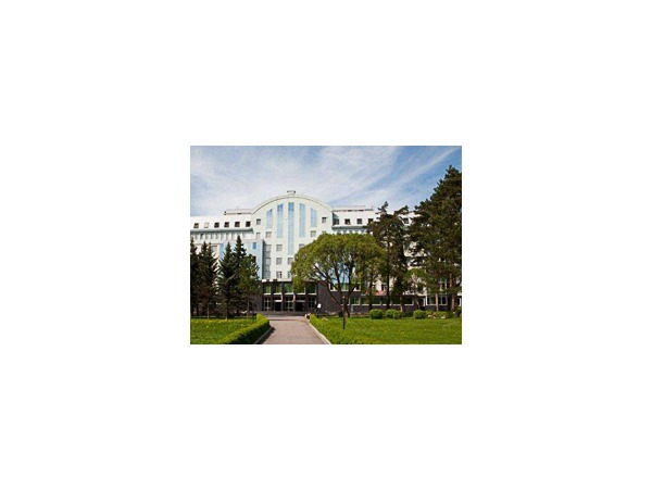 Судебные приставы предлагают отдых отелю «Аквамарин»