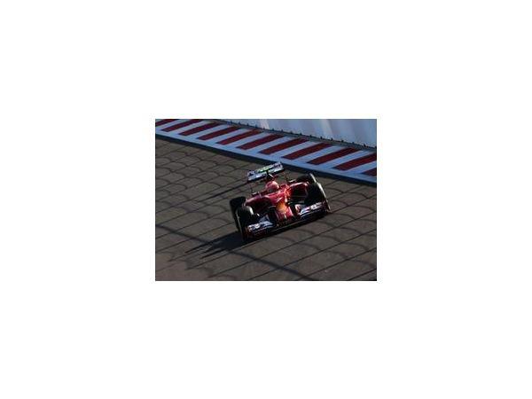 """Трансляция гонки """"Формулы-1"""" в Сочи пройдет 12 октября 2014 года по ТВ и в интернете"""