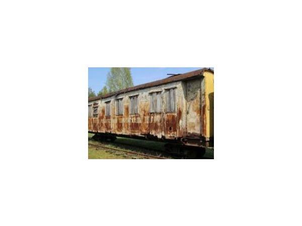 В результате пожара в вагоне поезда в Татарстане погибли два человека