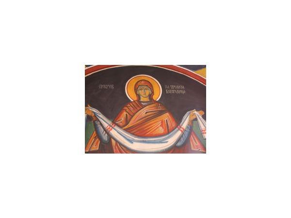 14 октября 2014 года православные верующие отмечают праздник Покрова Пресвятой Богородицы — с этим днем связано много традиций, примет и обычаев