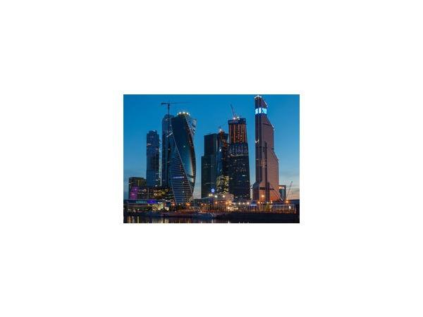 Въезд на территорию делового центра «Москва-Сити» может стать платным