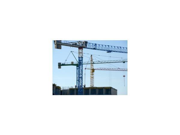 При падении строительной люльки в районе «Москва-Сити» погиб человек