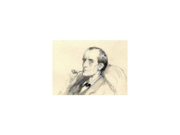 Жители и гости Лондона могут посетить выставку, посвященную Шерлоку Холмсу